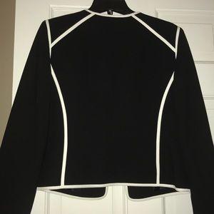 Kasper Jackets & Coats - Kasper Separates Petite Jacket